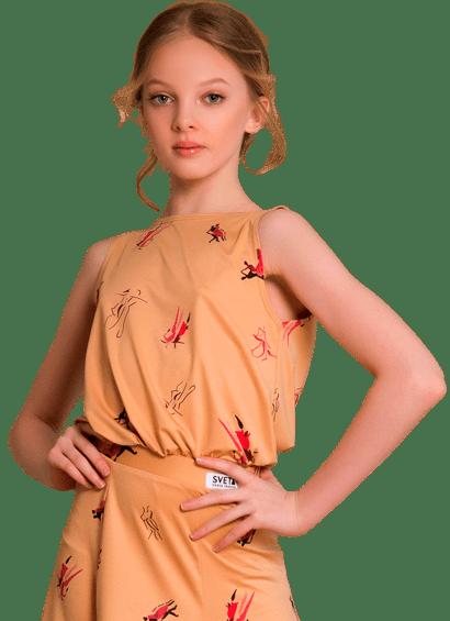 Sveta Dance Fashion